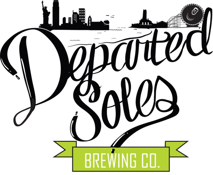 July 24 Meeting is at Departed Soles Brewery
